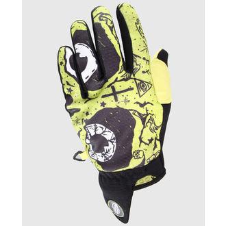 Handschuhe GRENADE - Skull, GRENADE