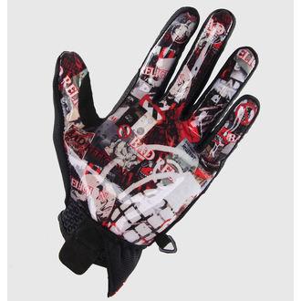 Handschuhe GRENADE - G.A.S. - Bad Religion, GRENADE