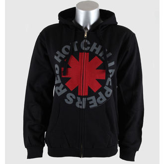 Herren Hoodie  Red Hot Chili Peppers - Asterisk - BRAVADO, BRAVADO, Red Hot Chili Peppers