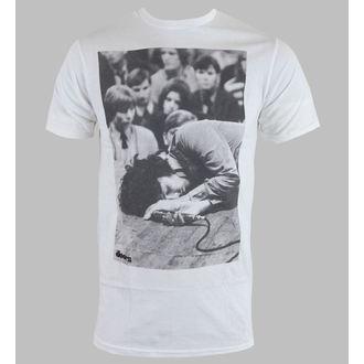 Herren T-Shirt   The Doors - Jim Floor - Wht - BRAVADO, BRAVADO, Doors