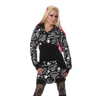 Damen Pullover POIZEN INDUSTRIES - Ouija, VIXXSIN