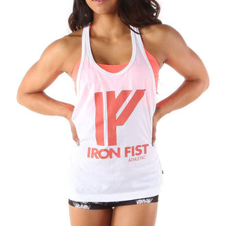 Damen Tanktop  IRON FIST - Jungle Warrior, IRON FIST