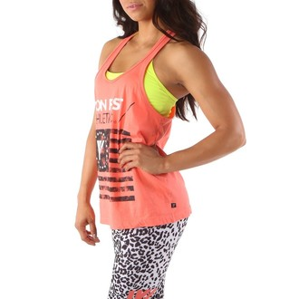 Damen Tanktop IRON FIST - ATHLETIC - Glory, IRON FIST