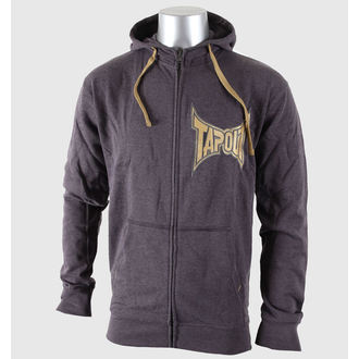 Herren Hoodie TAPOUT - Agent Shield, TAPOUT
