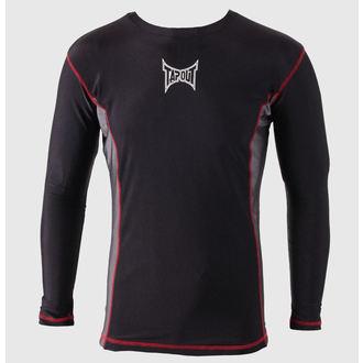 Herren T-Shirt   Langarmshirt Tapout - Rashguard, TAPOUT