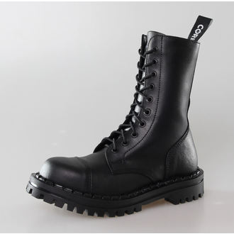 Schuhe ALTER CORE - 10dírkové - Black, ALTERCORE