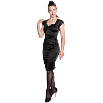Damen Kleid HELL BUNNY - Angie - Blk