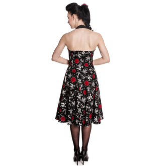 Damen Kleid HELL BUNNY - Dolly Deckhand, HELL BUNNY