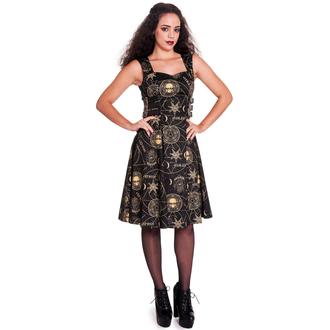 Damen Kleid HELL BUNNY - Tabitha, HELL BUNNY