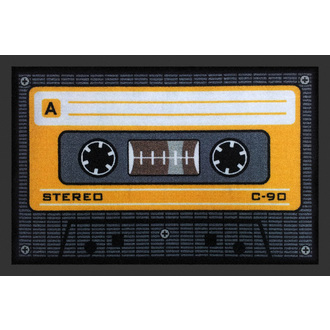 Fußmatte Tape - Orange - ROCKBITES, Rockbites