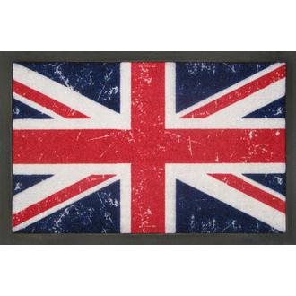 Fußmatte Flagge UK - ROCKBITES, Rockbites