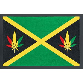 Fußmatte Jamaika - ROCKBITES, Rockbites