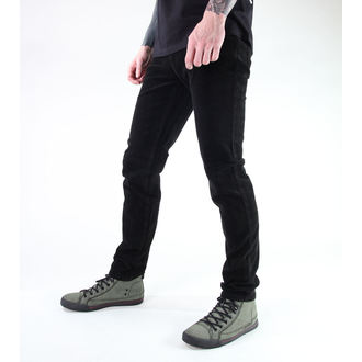 Hose (Unisex) 3RDAND56th - Hipster Slim Fit, 3RDAND56th