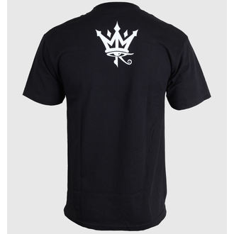 Herren T-Shirt MAFIOSO - Tut - Black, MAFIOSO