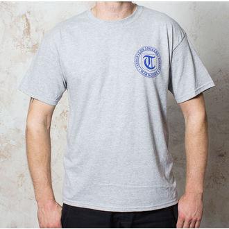 Herren T-Shirt Terror - Badge - SportS Grey - BUCKANEER, Buckaneer, Terror