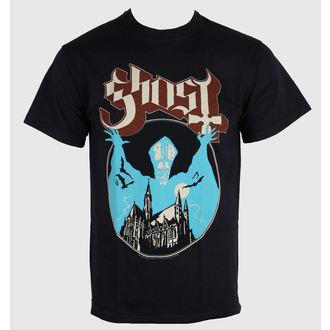 Herren T-Shirt   Ghost - Opus - ROCK OFF, ROCK OFF, Ghost