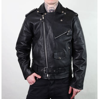 Herren Jacke  (Leather Jacket) OSX, OSX
