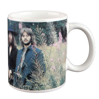 Keramiktasse The Beatles - Tittenhurst Park - ROCK OFF, ROCK OFF, Beatles