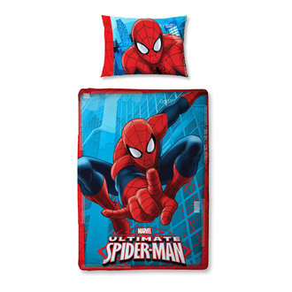 Bettwäsche  Spiderman - The City - CRW33613