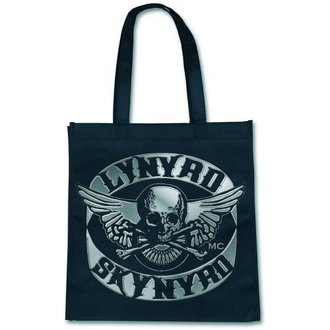 Einkaufstasche  Lynyrd Skynyrd - Biker Patch - ROCK OFF, ROCK OFF, Lynyrd Skynyrd