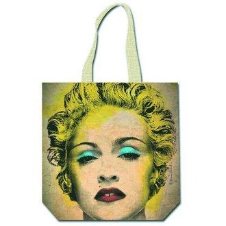 Einkaufstasche  Madonna - Celebration - ROCK OFF, ROCK OFF, Madonna