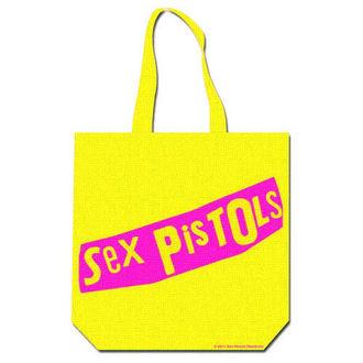 Einkaufstasche  Sex Pistols - Nevermind The Bllocks - ROCK OFF, ROCK OFF, Sex Pistols