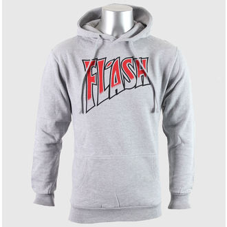 Herren Hoodie Queen  - Flash - ROCK OFF, ROCK OFF, Queen