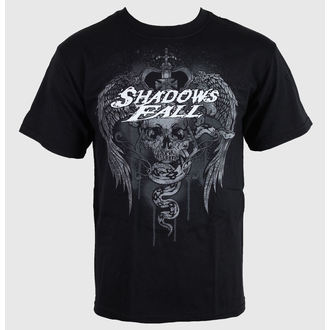 Herren T-Shirt Shadows Fall - Dead And Gone - RELAPSE, RELAPSE, Shadows Fall