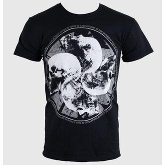 Herren T-Shirt   Converge - 20 Years - Black - KINGS ROAD, KINGS ROAD, Converge