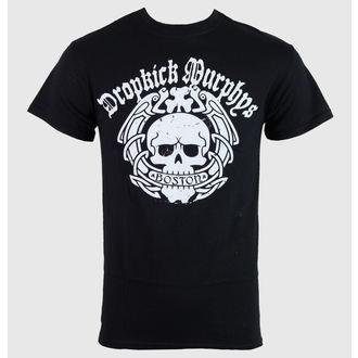 Herren T-Shirt   Dropkick Murphys - Boston Skull - Black - KINGS ROAD, KINGS ROAD, Dropkick Murphys