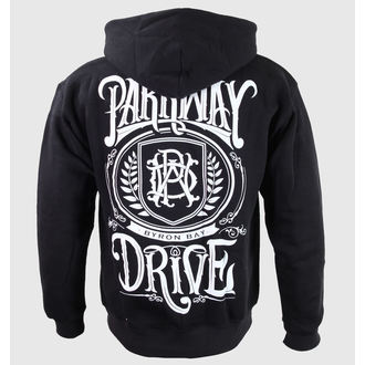 Herren Hoodie  Parkway Drive - Crest - Black - KINGS ROAD, KINGS ROAD, Parkway Drive