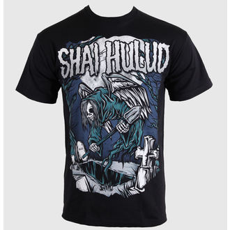 Herren T-Shirt   Shai Hulud - Salvation - Black - KINGS ROAD, KINGS ROAD, Shai Hulud