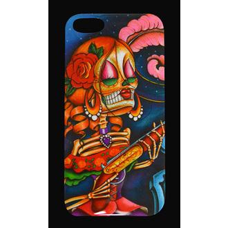 Gehäuse  Handy BLACK MARKET - Iphone 5 - Dave Sanchez-Bonita, BLACK MARKET