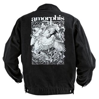 Herren Jacke  Frühling-Herbst Amorphis - Circle Bird - NUCLEAR BLAST, NUCLEAR BLAST, Amorphis