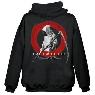 Herren Hoodie   Children Of Bodom - Halo Of Blood - NUCLEAR BLAST, NUCLEAR BLAST, Children of Bodom