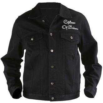 Herren Jacke  Frühling-Herbst Children Of Bodom - Halo Of Blood - NUCLEAR BLAST, NUCLEAR BLAST, Children of Bodom
