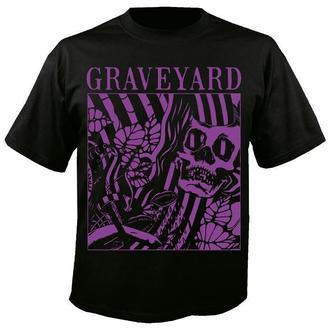 Herren T-Shirt    Graveyard - Goliath - NUCLEAR BLAST, NUCLEAR BLAST, Graveyard