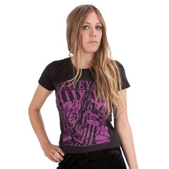 Damen T-Shirt   Graveyard - Goliath - NUCLEAR BLAST, NUCLEAR BLAST, Graveyard