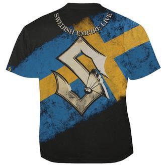 Herren T-Shirt    Sabaton - Swedish Empire Live Deluxe - NUCLEAR BLAST, NUCLEAR BLAST, Sabaton