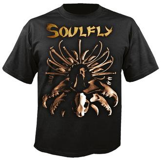 Herren T-Shirt    Soulfly - Bones - NUCLEAR BLAST, NUCLEAR BLAST, Soulfly
