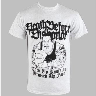 Herren T-Shirt Death Before Dishnor - Fist - RAGEWEAR, RAGEWEAR, Death Before Dishonor