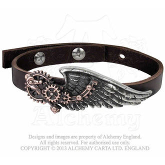 Armband The Black Baron Technician´s Wings - ALCHEMY GOTHIC - A100