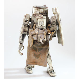 Figur World War Robot