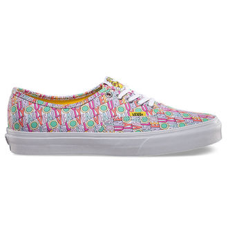 Damenschuhe VANS - Authentic (The Beatles), VANS