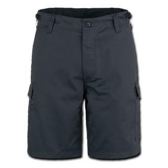 Herren Shorts  BRANDIT - Combat Black - 2006/2