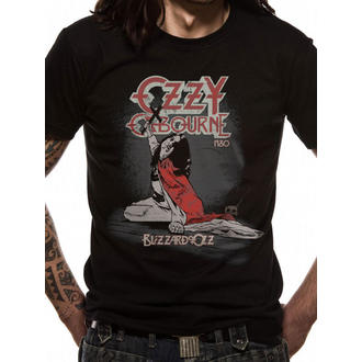 Herren T-Shirt   Ozzy Osbourne - Bizzard Of Ozz - LIVE NATION, LIVE NATION, Ozzy Osbourne