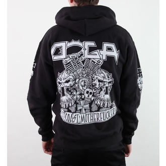 Herren Hoody DOGA West Coast Mother Fucker 2, Doga