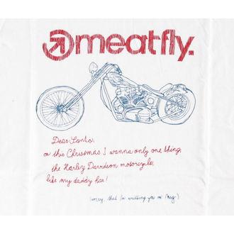 Herren T-Shirt   MEATFLY - WISHLIST A, MEATFLY