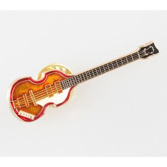 Anstecker MUSIC - Bass-Gitarre