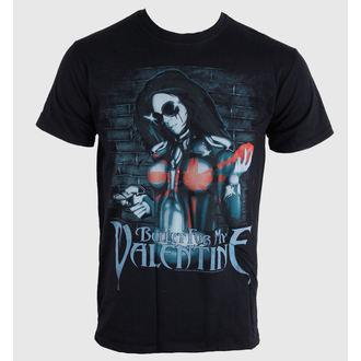 Herren T-Shirt   Bullet For My Valentine - Armed - Blk - BRAVADO EU, BRAVADO EU, Bullet For my Valentine
